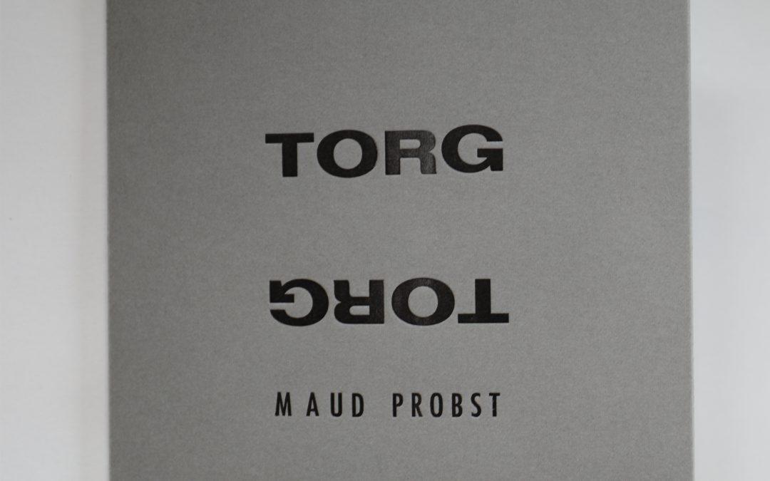 Torg Artist book
